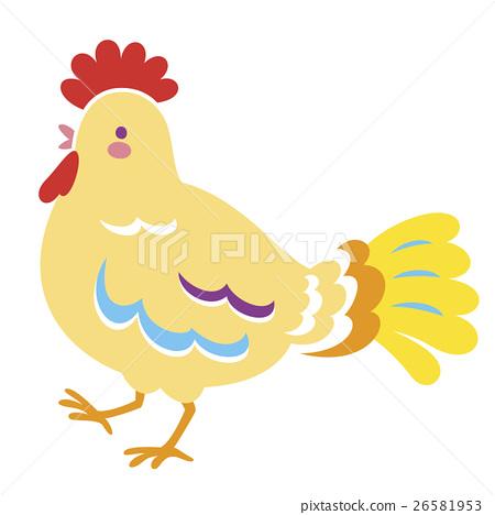Chicken 26581953