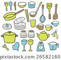 雜物 廚房 烹飪 26582160