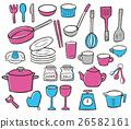 雜物 廚房 烹飪 26582161