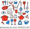 雜物 廚房 烹飪 26582162