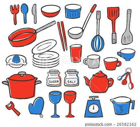 杂物 日常必需品 日用品 26582162