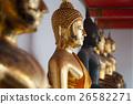 Golden Buddha, Wat Pho, Thailand 26582271