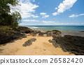 馬達加斯加 海灘 自然 26582420