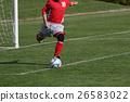 足球 男人 球賽 26583022