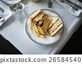 早餐 客房服務 三明治 26584540