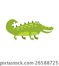 crocodile, alligator, animal 26588725