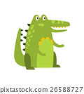 crocodile, alligator, animal 26588727