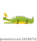 crocodile, alligator, animal 26588732
