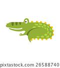 crocodile, alligator, animal 26588740