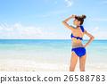泳衣 泳装 男式泳裤 26588783