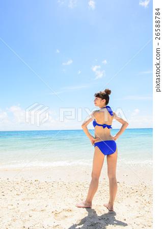 泳衣 泳裝 男式泳褲 26588784
