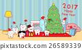 圣诞节 圣诞 耶诞 26589339