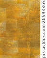 金的折疊屏【日式背景系列】 26593365