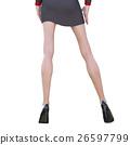 皮膚 模型 模特 26597799