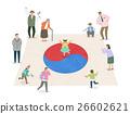 세대, 그룹, 가족 26602621