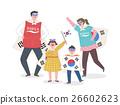 家庭 家族 家人 26602623