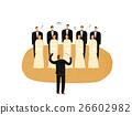 小組 團隊 音樂 26602982