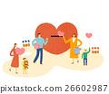 活動 家庭 家族 26602987