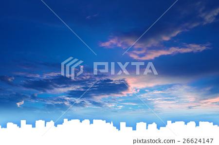 Sky 26624147
