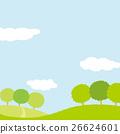 grass, field, grassland 26624601