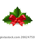 Christmas Holly Berry 26624750