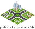 Transportation City streets 26627204