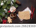 초콜릿, 음료, 문자 26628369