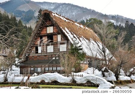 Hezhang Village, Baichuan Township, Jixian County, Japan 26630050