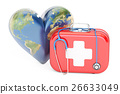 first, aid, stethoscope 26633049
