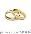 婚禮 黃金 金色 26633988