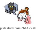 Telephone: fraud, crime tactics 26645530