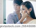 person, female, lady 26646686