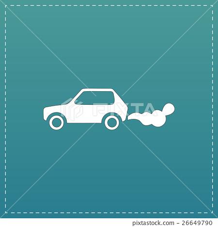 Does car emit carbon monoxide