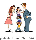 emotion family conflict 26652440