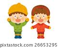 小朋友 孩子 兒童 26653295