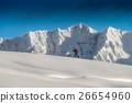 Ski alpinism 26654960