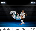 Children martial arts fighters 26656734