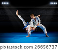 Boys martial arts fighters 26656737