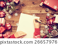 a letter to Santa Claus, Christmas gifts 26657976