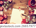 a letter to Santa Claus, Christmas gifts 26657977