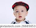 男孩 可爱 眼睛 26665653