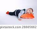 男孩 可爱 笑容 26665662
