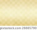 금박 【일본식 배경 시리즈] 26665790