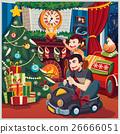 新 圣诞节 圣诞 26666051