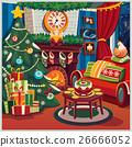新 圣诞节 圣诞 26666052