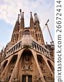 聖家族教堂 世界文化遺產 世界遺產 26672414