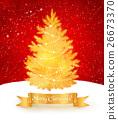 發光 聖誕節 聖誕 26673370