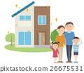 一幢房子 26675531