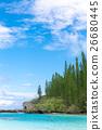 Pischenne Naturre (นิวแคลิโดเนีย Ile des Pins) 26680445