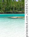 Pischenne Naturre(新喀裡多尼亞Ile des Pins) 26680475